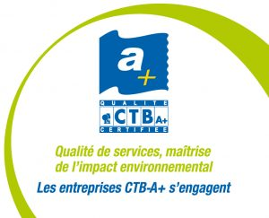 certification CTBA+